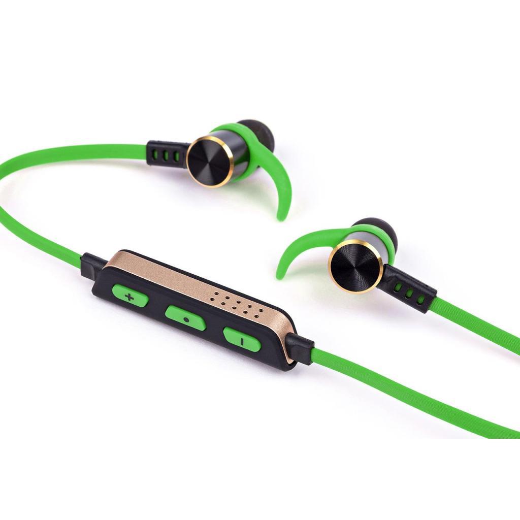 Навушники Vinga EBT050 Bluetooth Red (EBT050RD) зображення 3