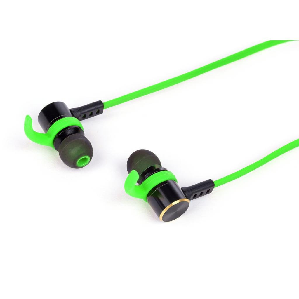 Навушники Vinga EBT050 Bluetooth Red (EBT050RD) зображення 4