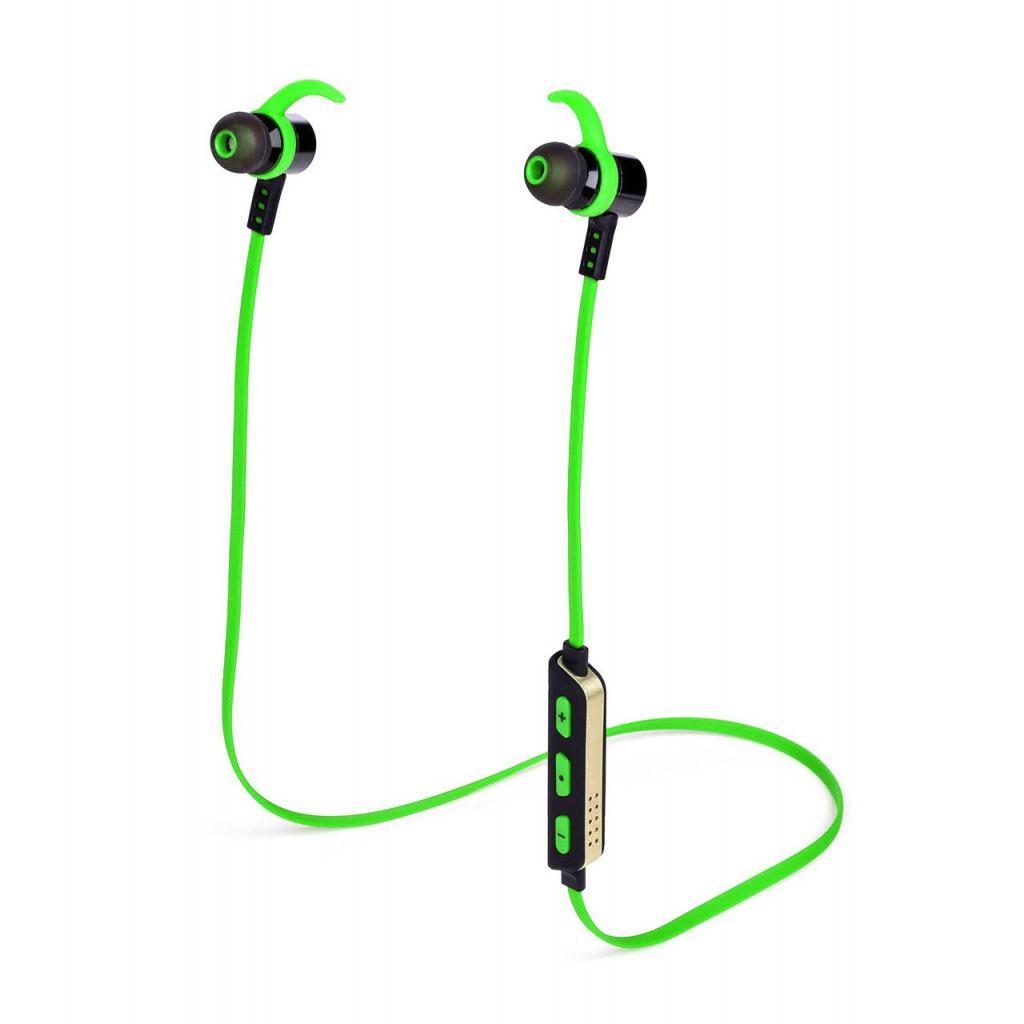 Навушники Vinga EBT050 Bluetooth Red (EBT050RD)