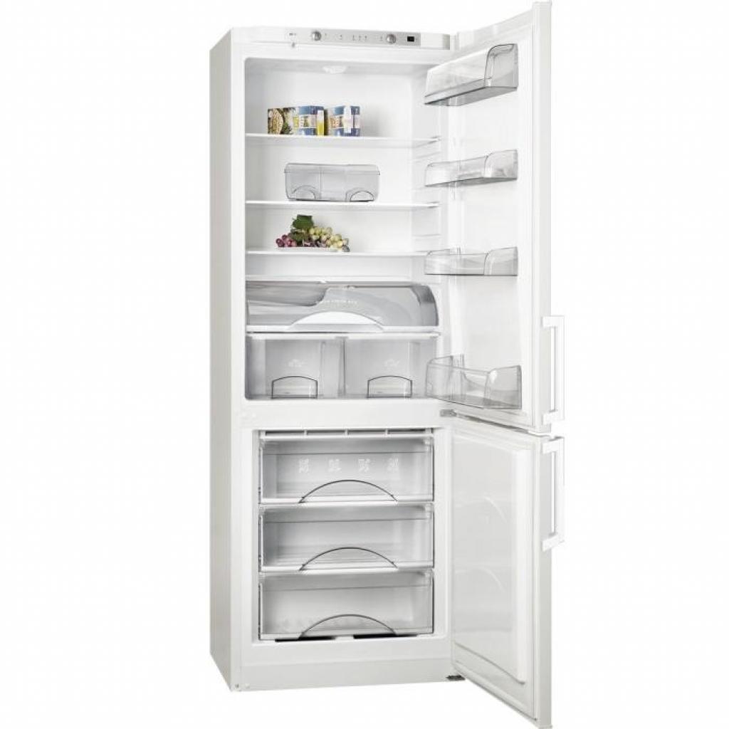Холодильник Atlant XM 6224-101 изображение 3