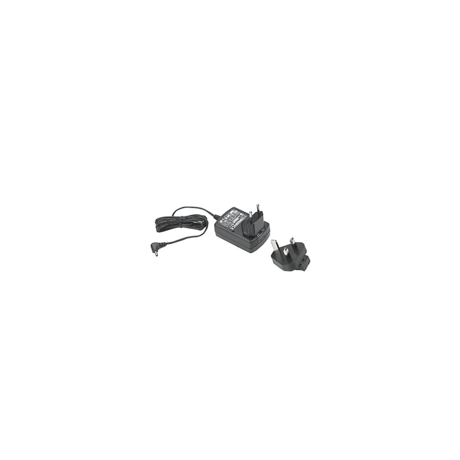 Блок питания для сканера штрих-кода Symbol/Zebra для кабеля RS232 универсальный (PWR-WUA5V4W0EU)