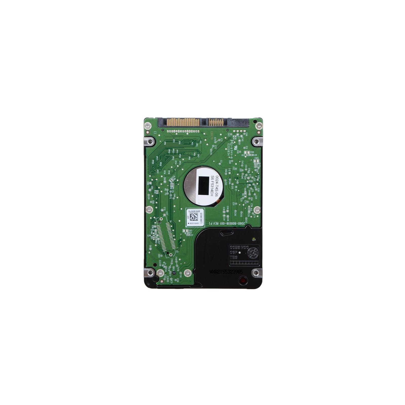 """Жесткий диск для ноутбука 2.5"""" 320GB WD (#WD3200LPLX-FR#) изображение 2"""