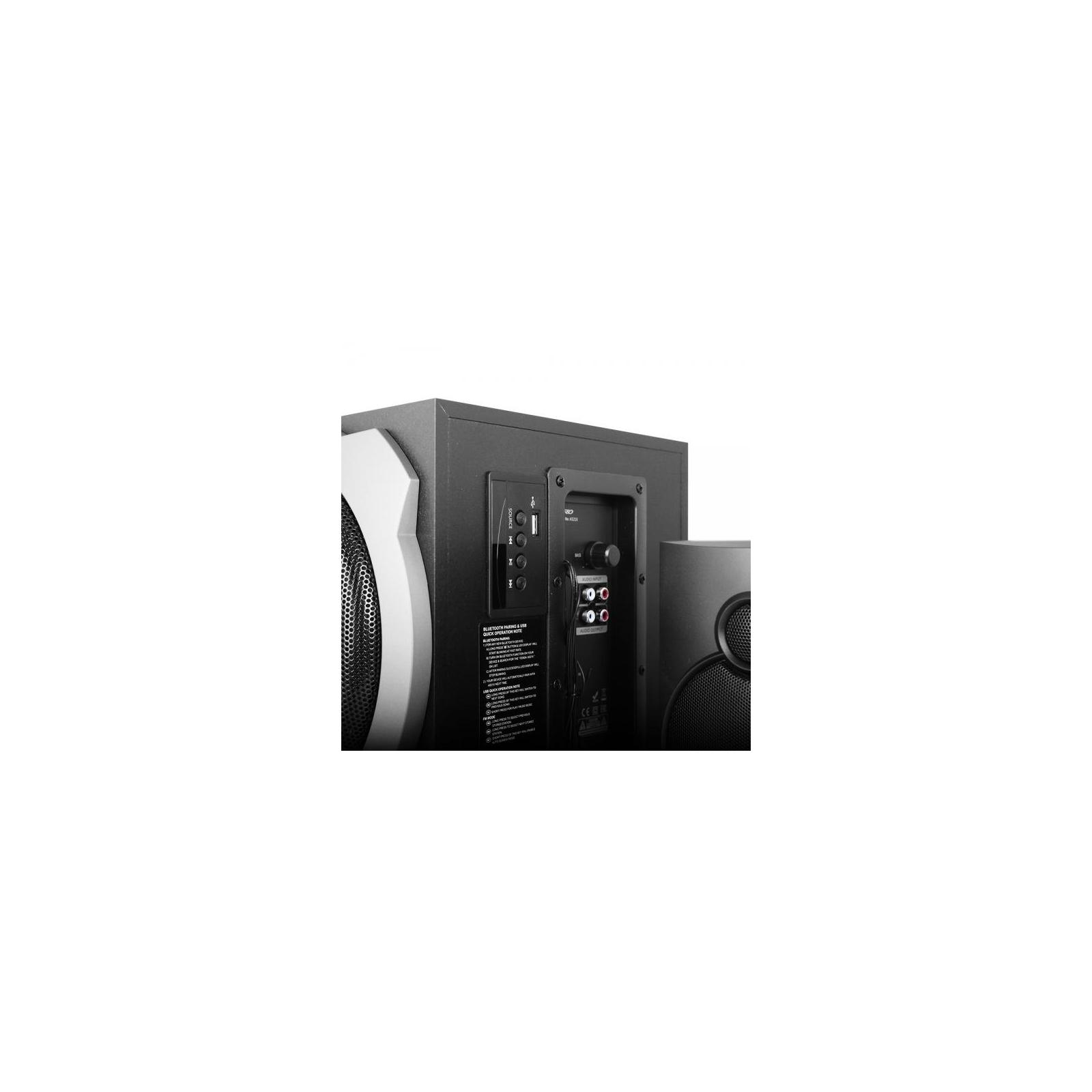Акустическая система F&D A-521X black изображение 4
