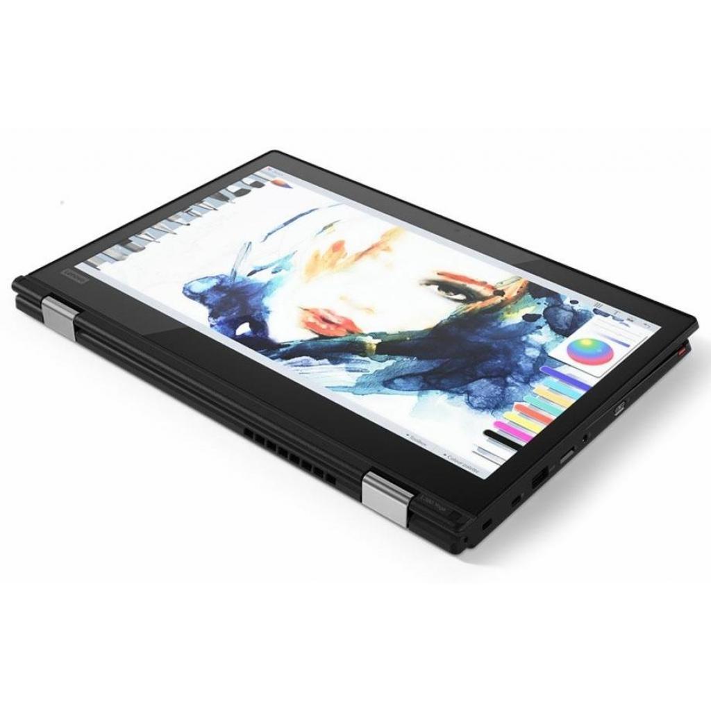 Ноутбук Lenovo ThinkPad L380 Yoga (20M70027RT) изображение 11