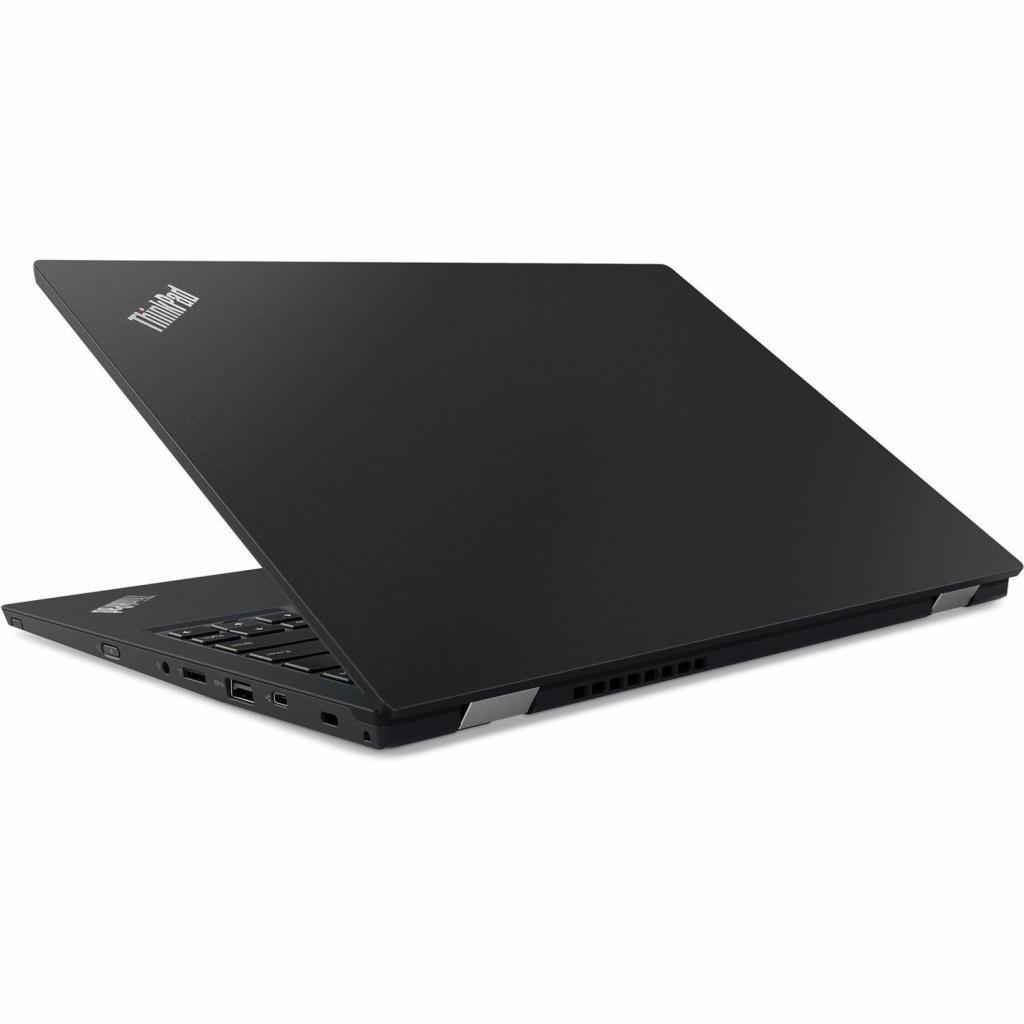 Ноутбук Lenovo ThinkPad L380 Yoga (20M70027RT) изображение 8