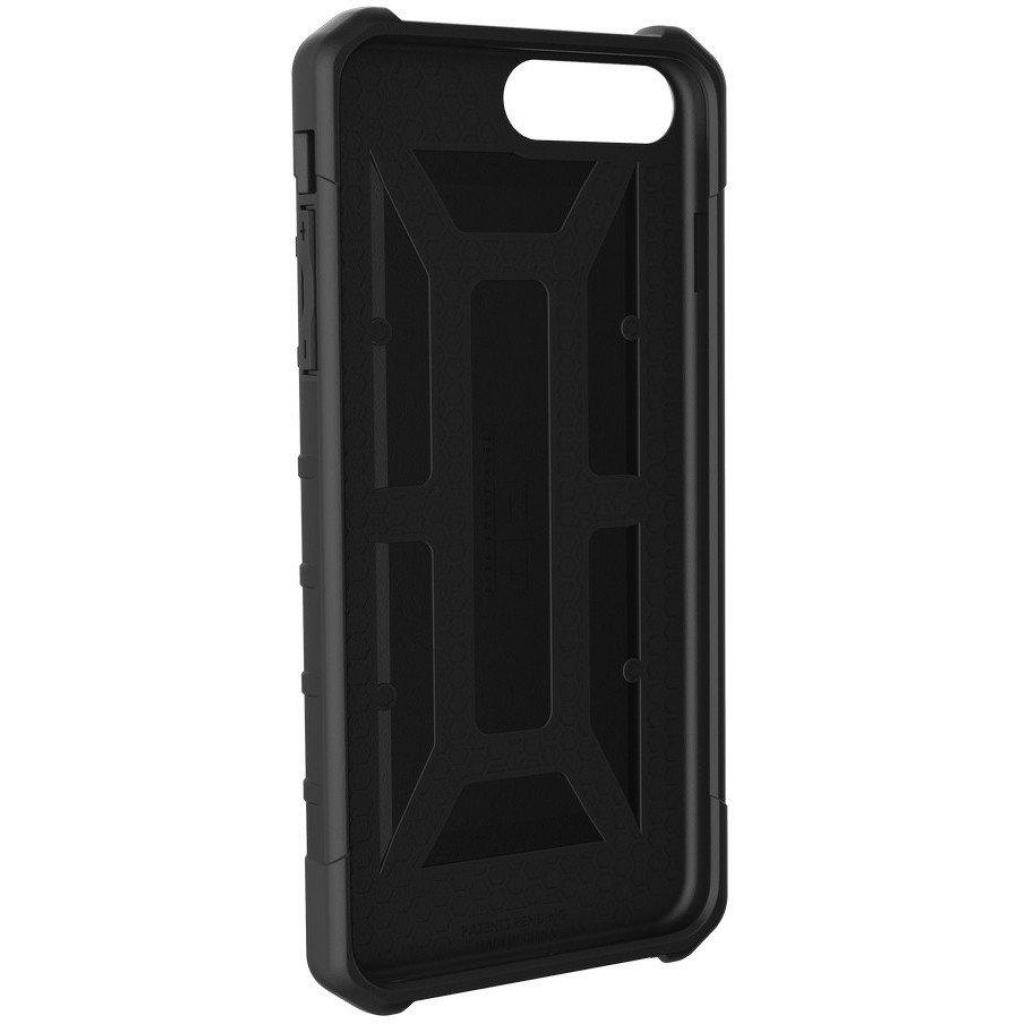 Чехол для моб. телефона UAG iPhone 8Plus/7Plus/6sPlus Pathfinder Black (IPH8/7PLS-A-BK) изображение 2