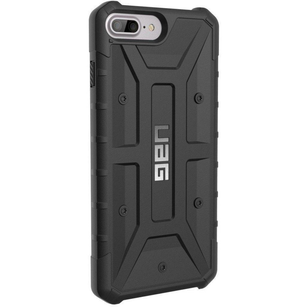 Чехол для моб. телефона UAG iPhone 8Plus/7Plus/6sPlus Pathfinder Black (IPH8/7PLS-A-BK) изображение 3