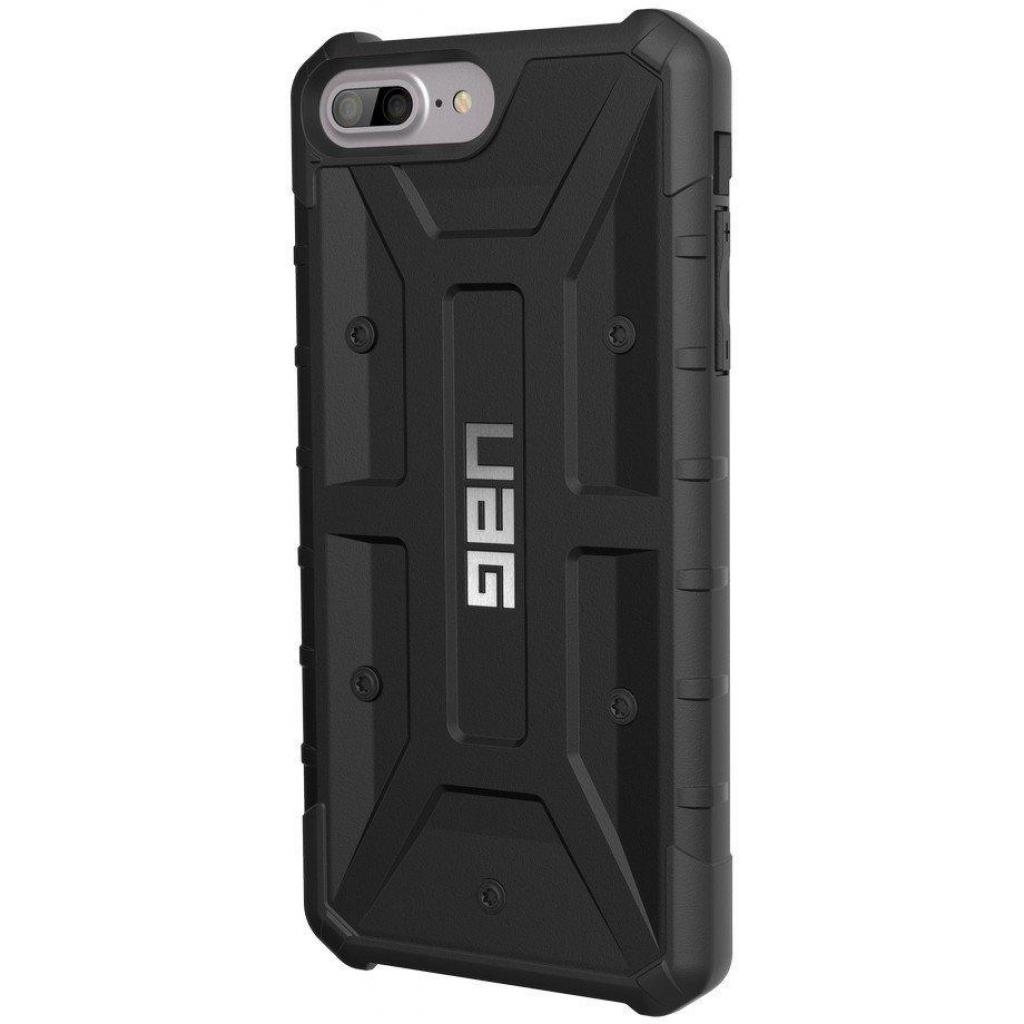 Чехол для моб. телефона UAG iPhone 8Plus/7Plus/6sPlus Pathfinder Black (IPH8/7PLS-A-BK) изображение 4