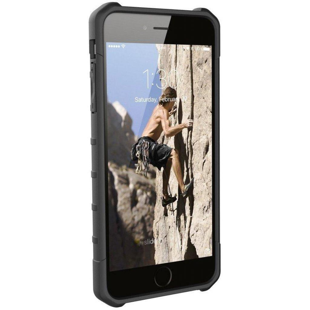 Чехол для моб. телефона UAG iPhone 8Plus/7Plus/6sPlus Pathfinder Black (IPH8/7PLS-A-BK) изображение 5