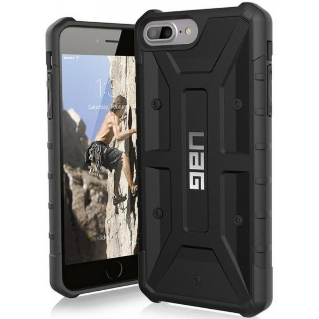 Чехол для моб. телефона UAG iPhone 8Plus/7Plus/6sPlus Pathfinder Black (IPH8/7PLS-A-BK) изображение 6
