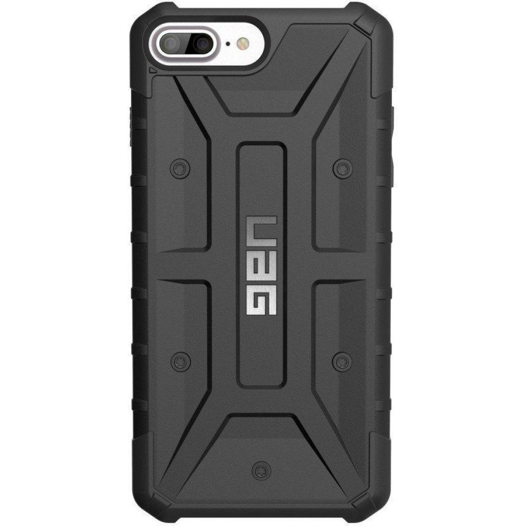 Чехол для моб. телефона UAG iPhone 8Plus/7Plus/6sPlus Pathfinder Black (IPH8/7PLS-A-BK)