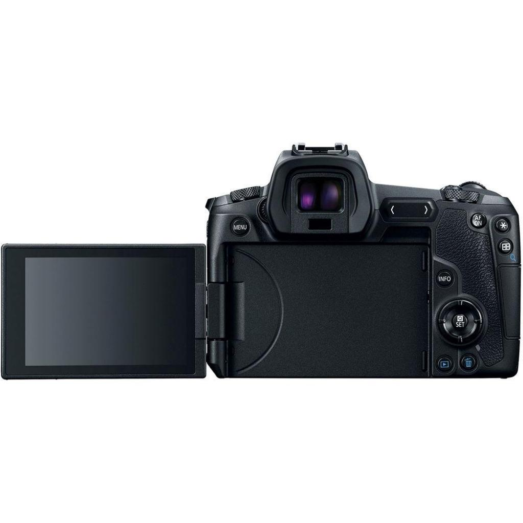 Цифровой фотоаппарат Canon EOS R body + адаптер EF-RF (3075C066) изображение 3