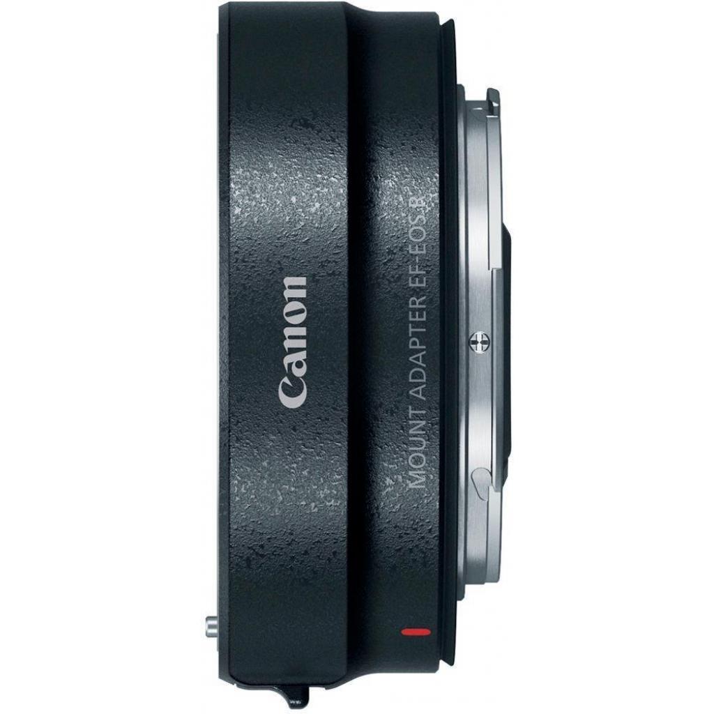 Цифровой фотоаппарат Canon EOS R body + адаптер EF-RF (3075C066) изображение 6