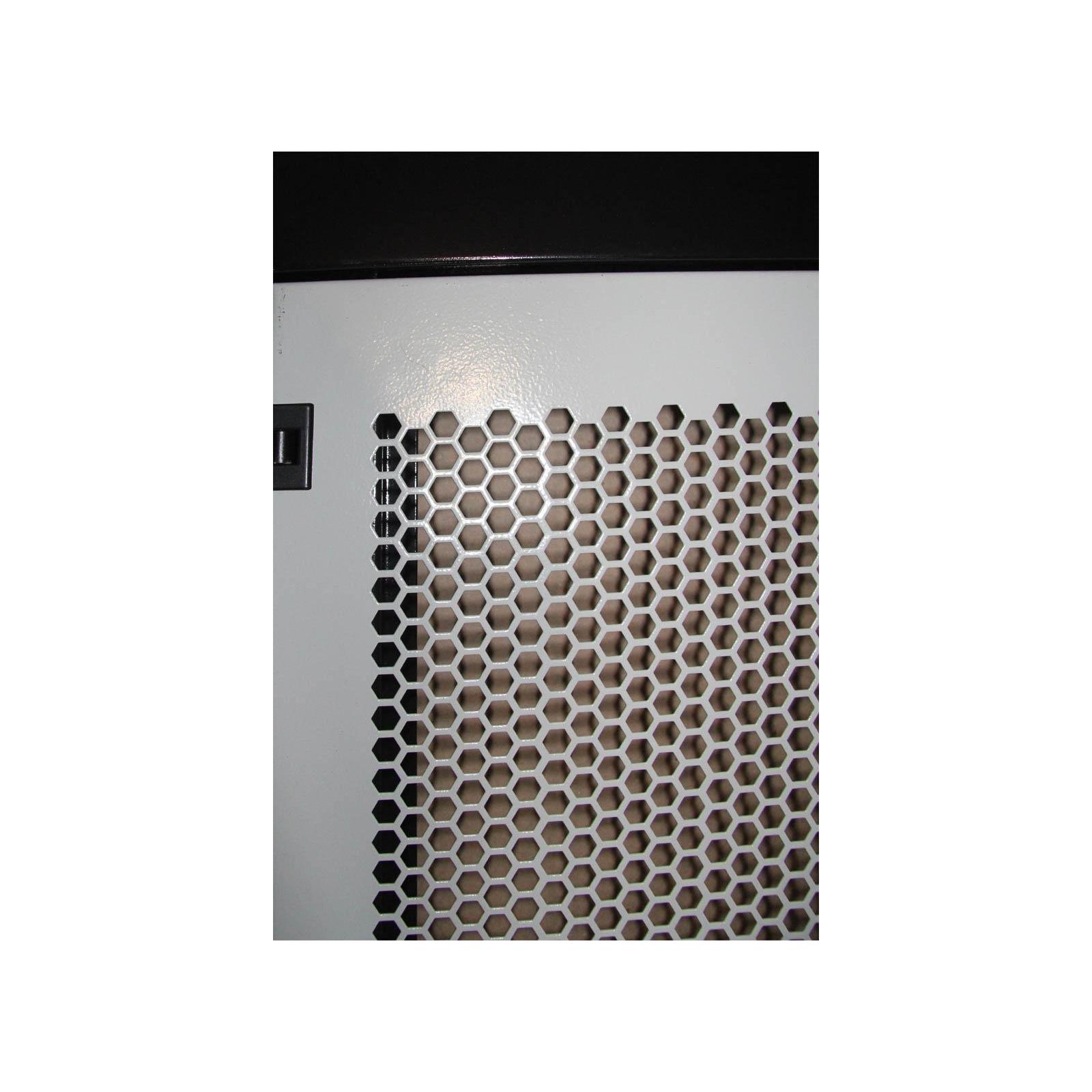 Шкаф напольный CSV 33U Lite Plus 600x600 Perf изображение 2