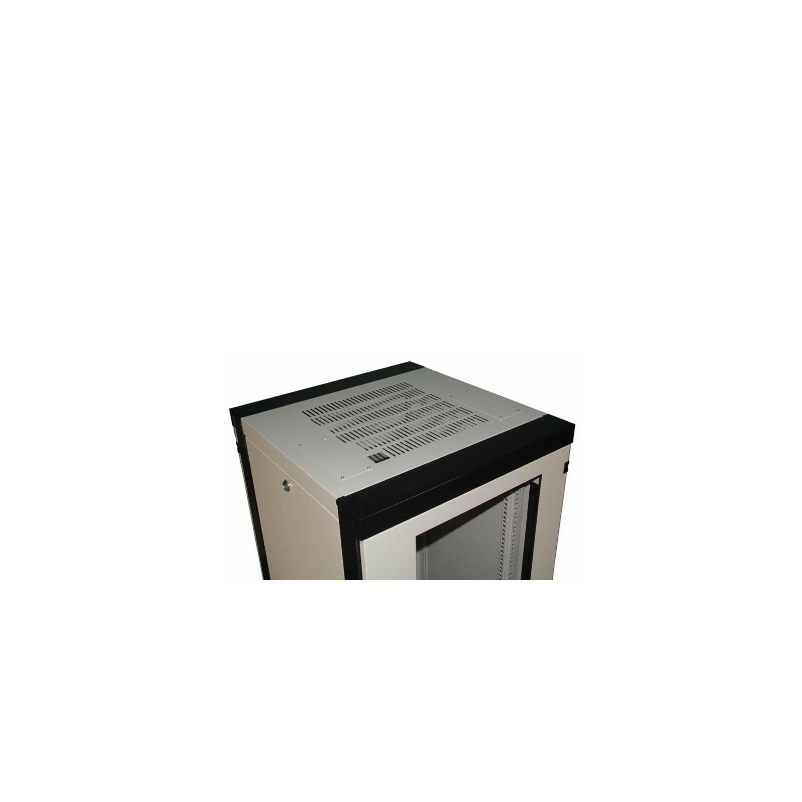 Шкаф напольный CSV 33U Lite Plus 600x600 Perf изображение 5