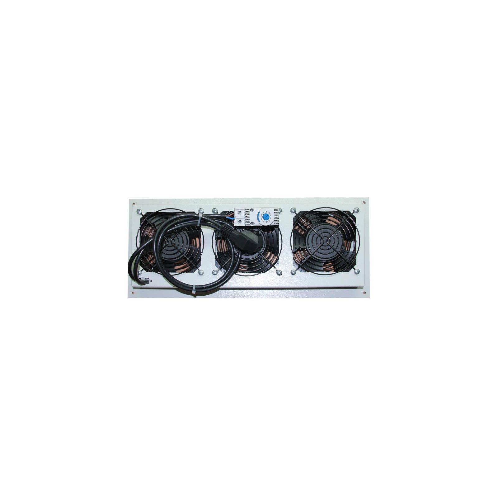 Шкаф напольный CSV 33U Lite Plus 600x600 Perf изображение 7