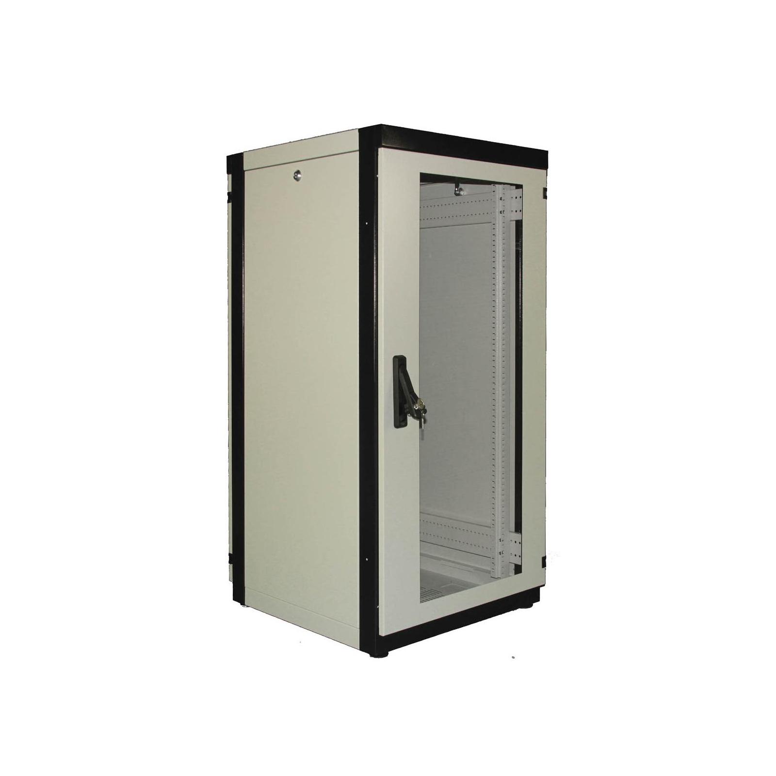 Шкаф напольный CSV 33U Lite Plus 600x600 Perf
