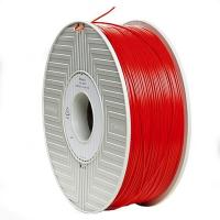 Пластик для 3D-принтера Verbatim ABS 1.75 mm red 1kg (55003)