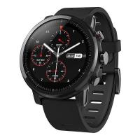 Смарт-годинник Amazfit Stratos + Black