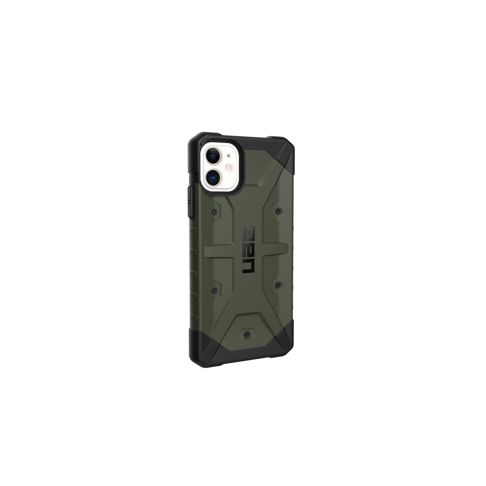 Чехол для моб. телефона Uag iPhone 11 Pathfinder, Black (111717114040) изображение 2