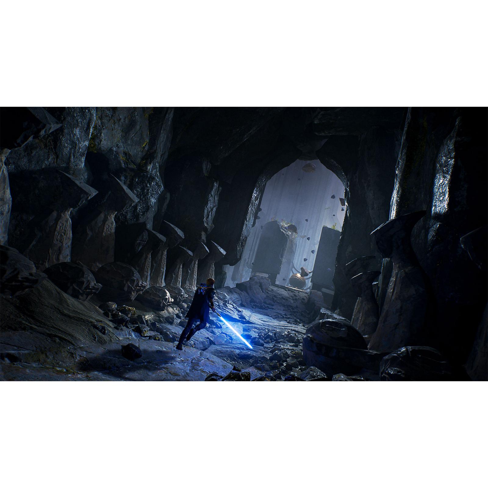 Игра Sony Star Wars: Fallen Order [PS4, Russian version] (1055044) изображение 4