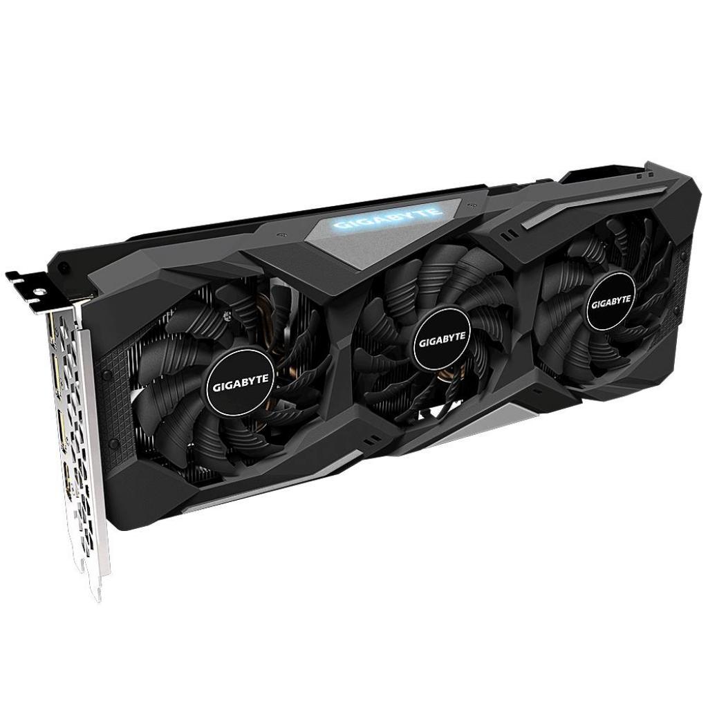 Відеокарта GIGABYTE Radeon RX 5500 XT 4096Mb GAMING OC (GV-R55XTGAMING OC-4GD) зображення 2