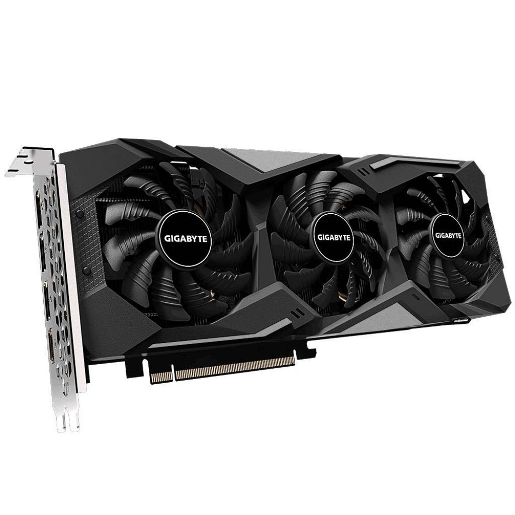 Відеокарта GIGABYTE Radeon RX 5500 XT 4096Mb GAMING OC (GV-R55XTGAMING OC-4GD) зображення 3