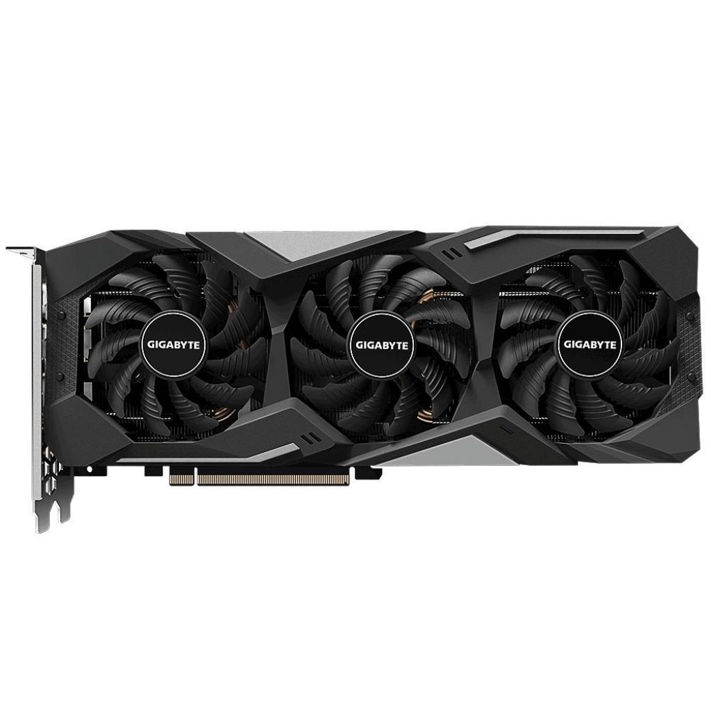 Відеокарта GIGABYTE Radeon RX 5500 XT 4096Mb GAMING OC (GV-R55XTGAMING OC-4GD) зображення 6