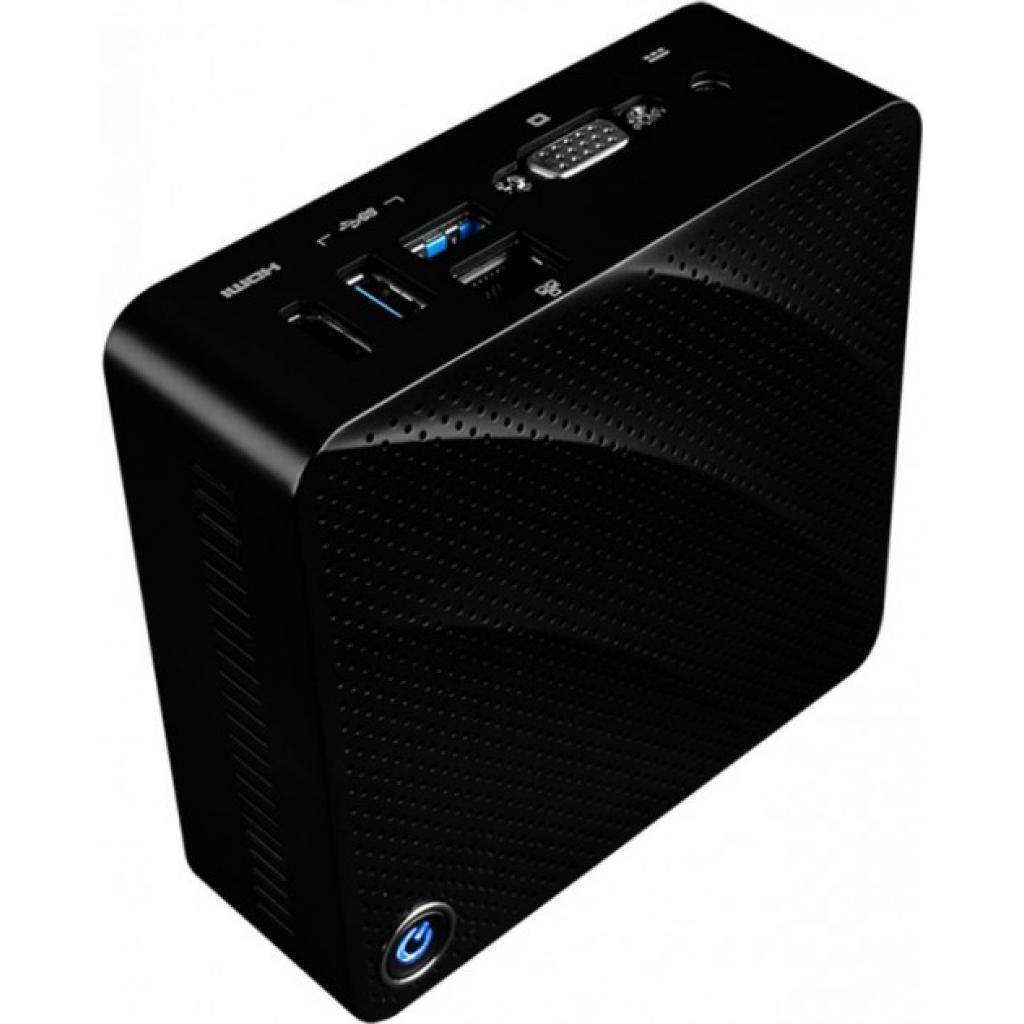 Комп'ютер MSI Cubi N 8GL-074EU-BN5000 (8GL-074EU-BN50004GS06X10PBFS) зображення 4