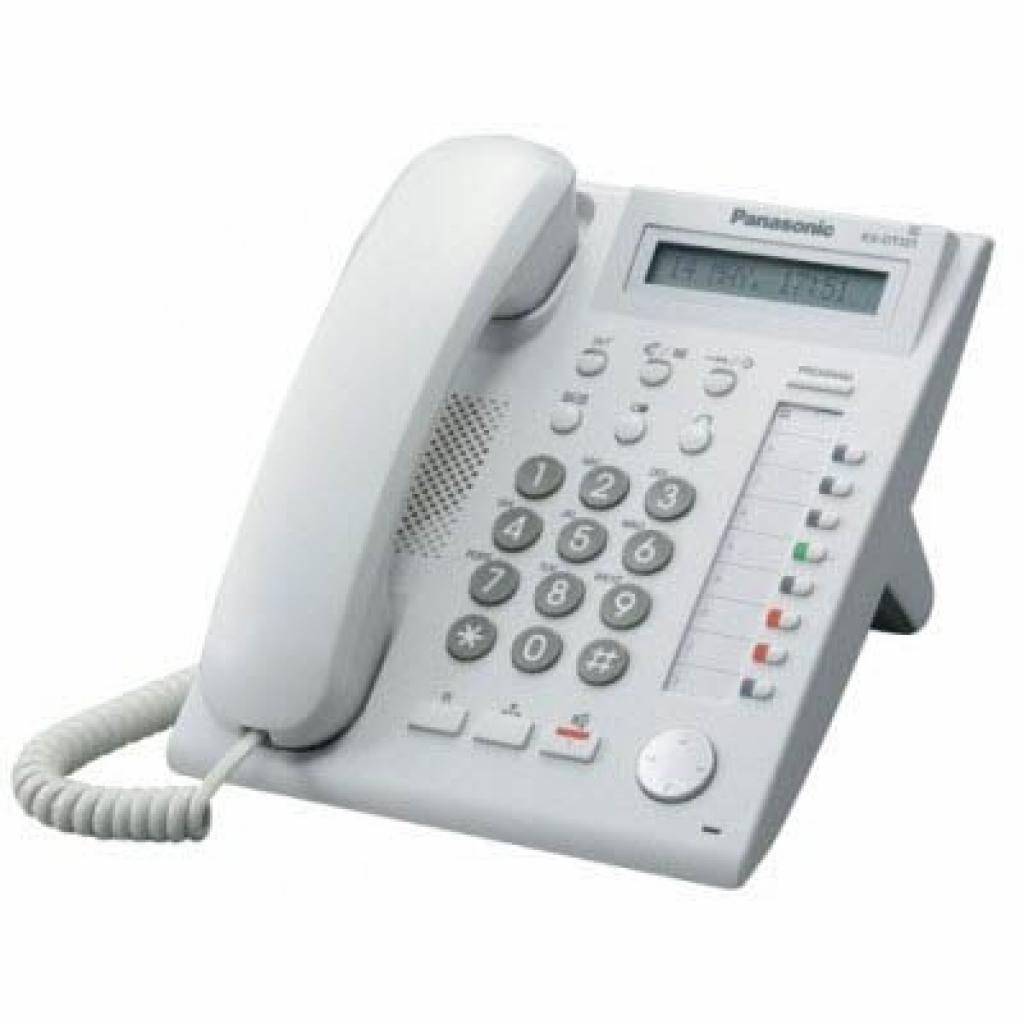 Телефон PANASONIC KX-DT321UA