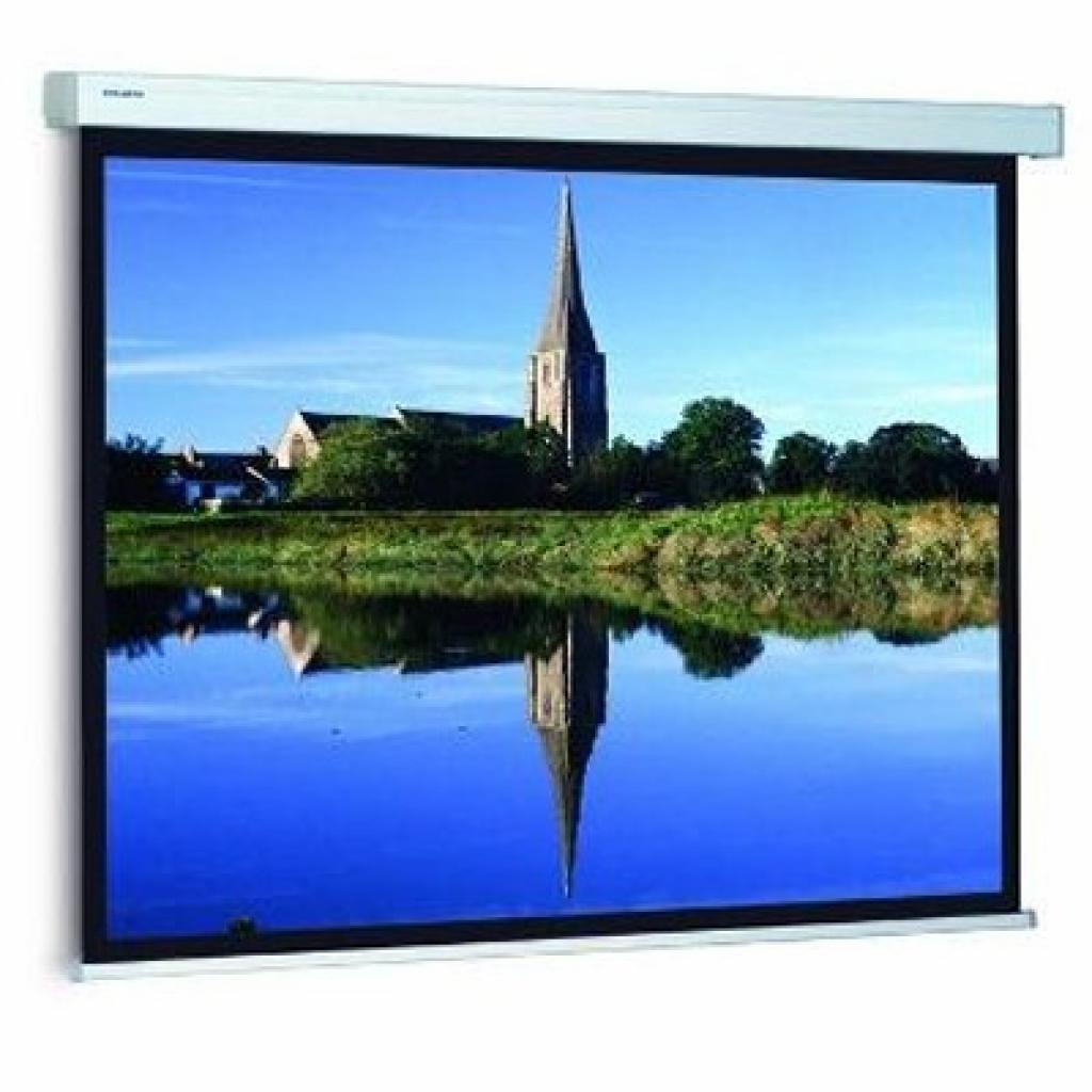 Проекционный экран Compact RF Electrol Projecta (10101145)