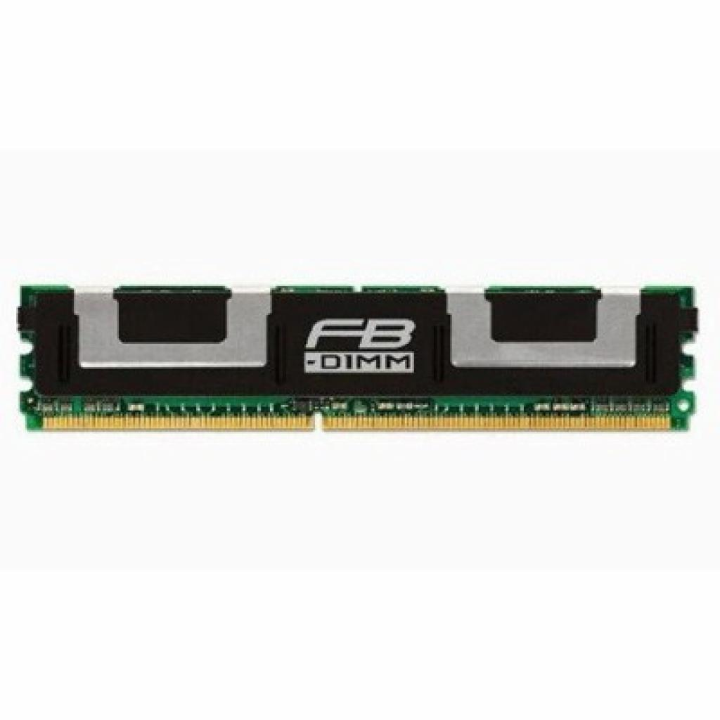 Модуль памяти для сервера DDR2 4096MB Kingston (KVR800D2D4F5/4G)