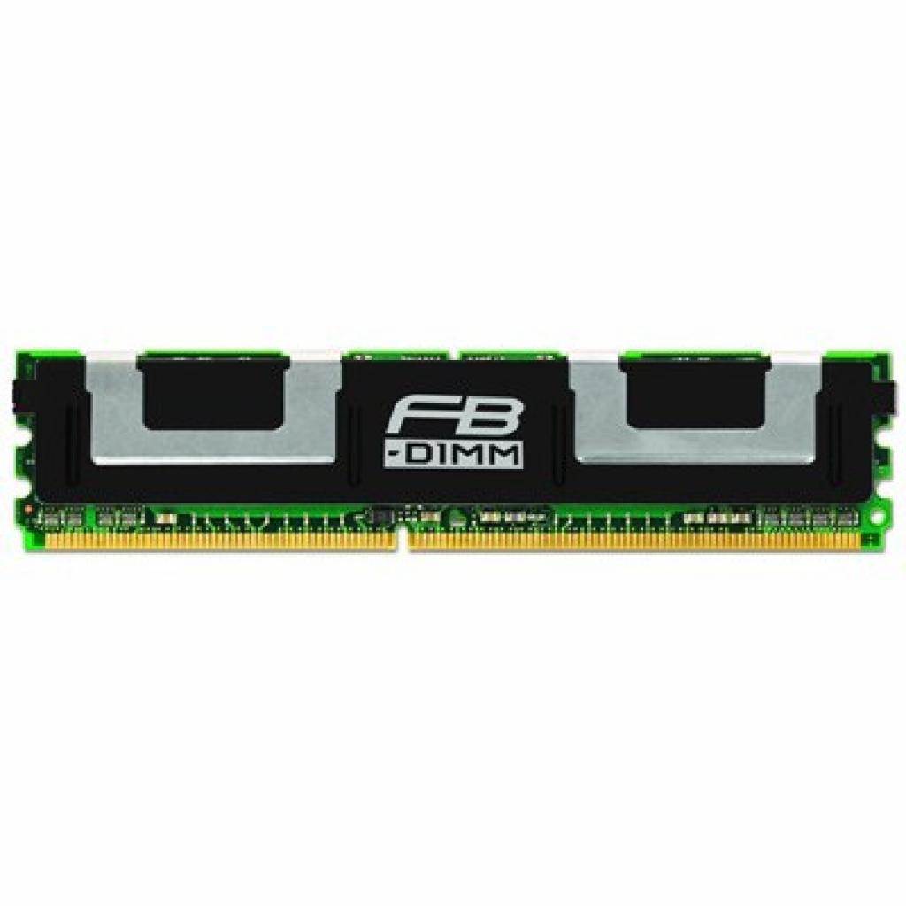 Модуль памяти для сервера DDR2 2048MB Kingston (KVR667D2D8F5/2G)