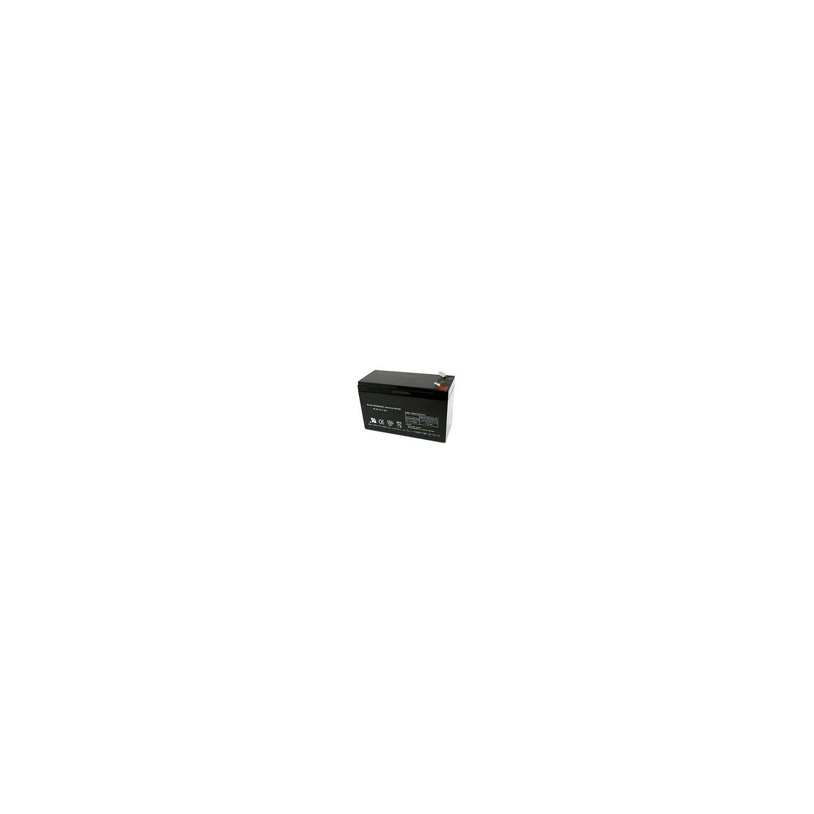 Батарея к ИБП 12В 40 Ач GEMIX (LP12-40)