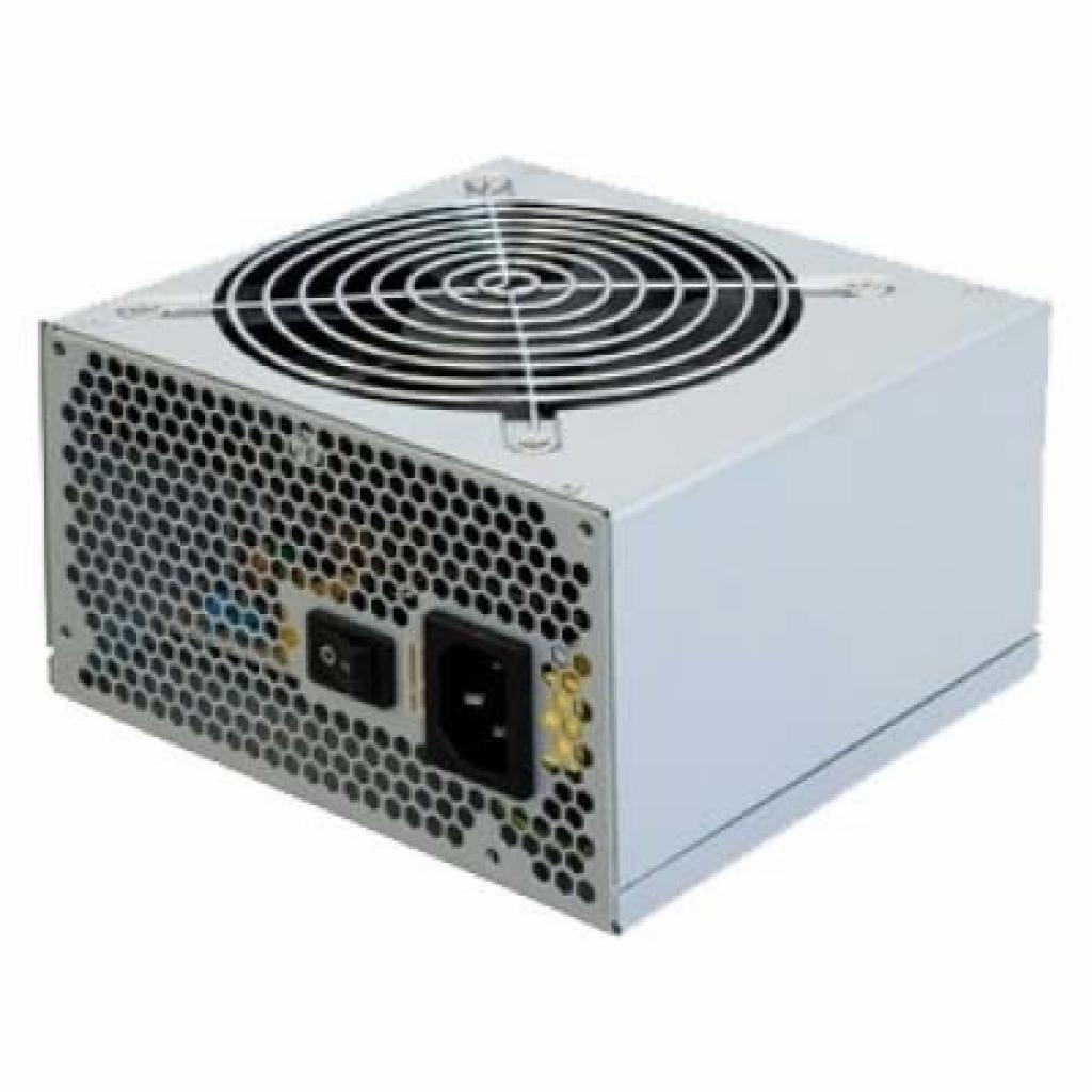 Блок питания CHIEFTEC 400W (CTG-400-80P-Bulk)