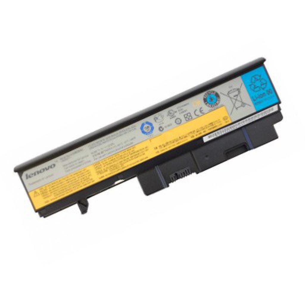 Аккумулятор для ноутбука Lenovo L08L6D11 IdeaPad Y330 (L08L6D11 BO 57)