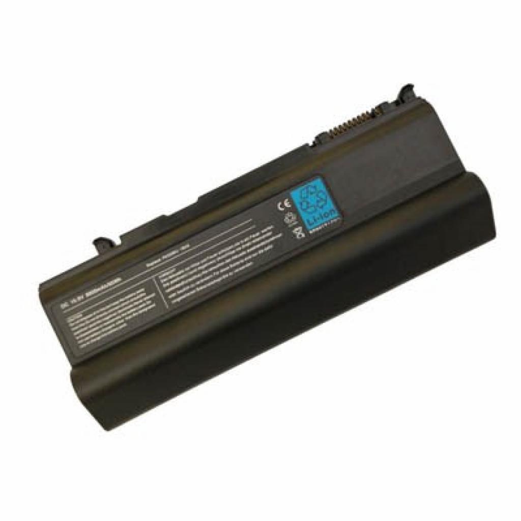 Аккумулятор для ноутбука Toshiba PA3356U Tecra M3 BatteryExpert (PA3356U L 88)