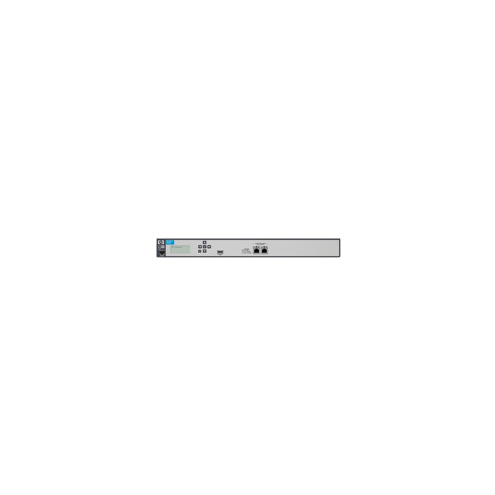 Контроллер доступа HP J9421A изображение 2