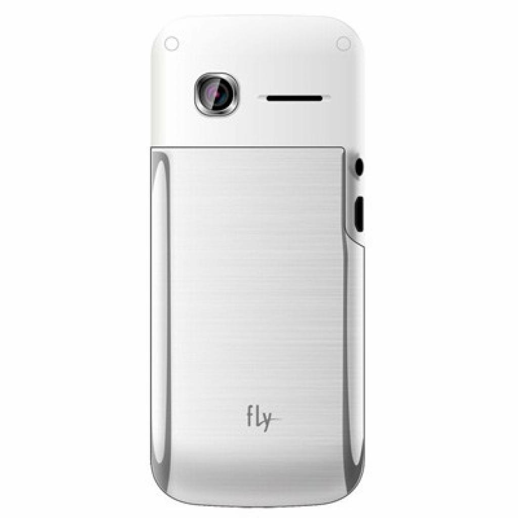 Мобильный телефон Fly DS125 White изображение 2