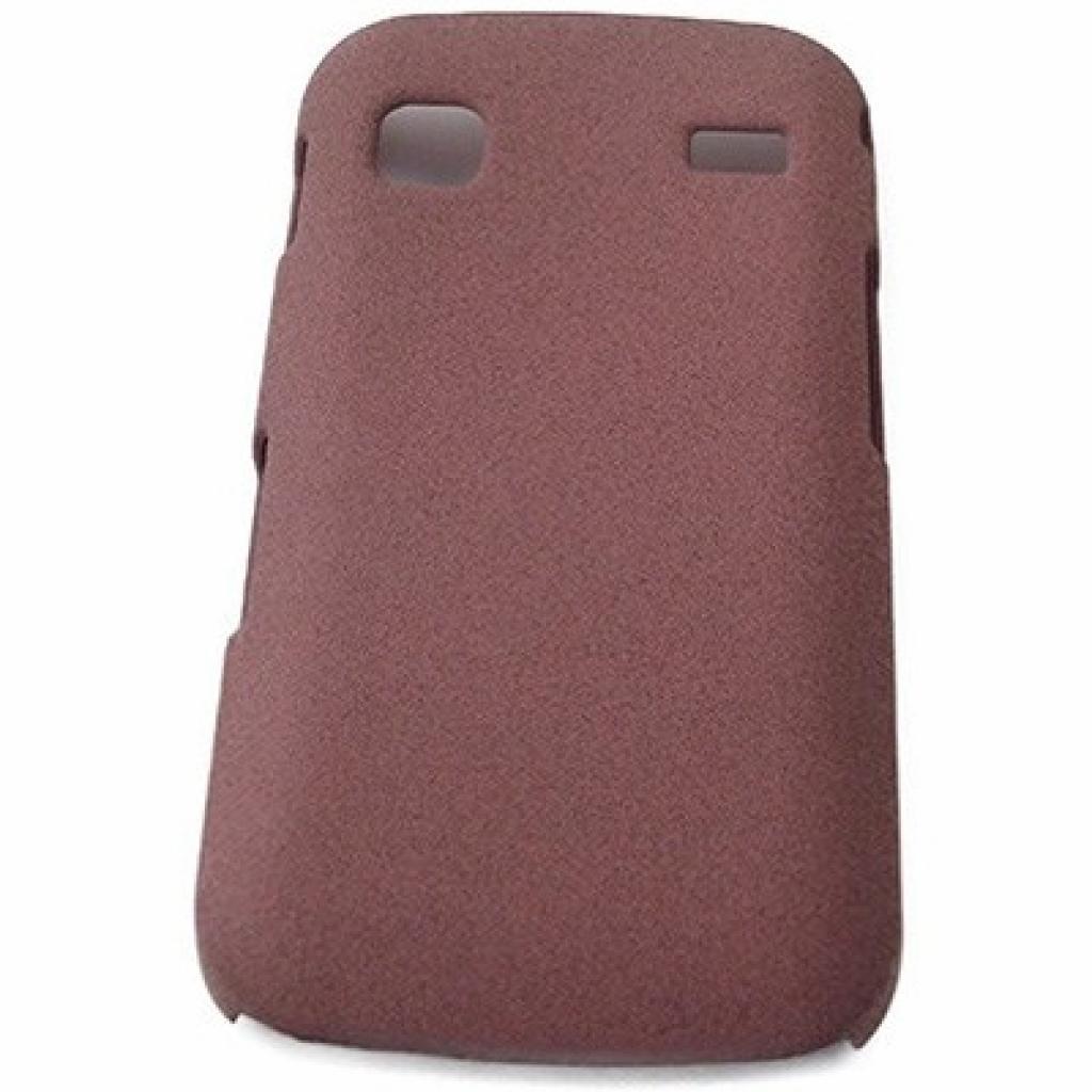Чехол для моб. телефона Drobak для Samsung S5660 Galaxy Gio /Shaggy Hard (212189)