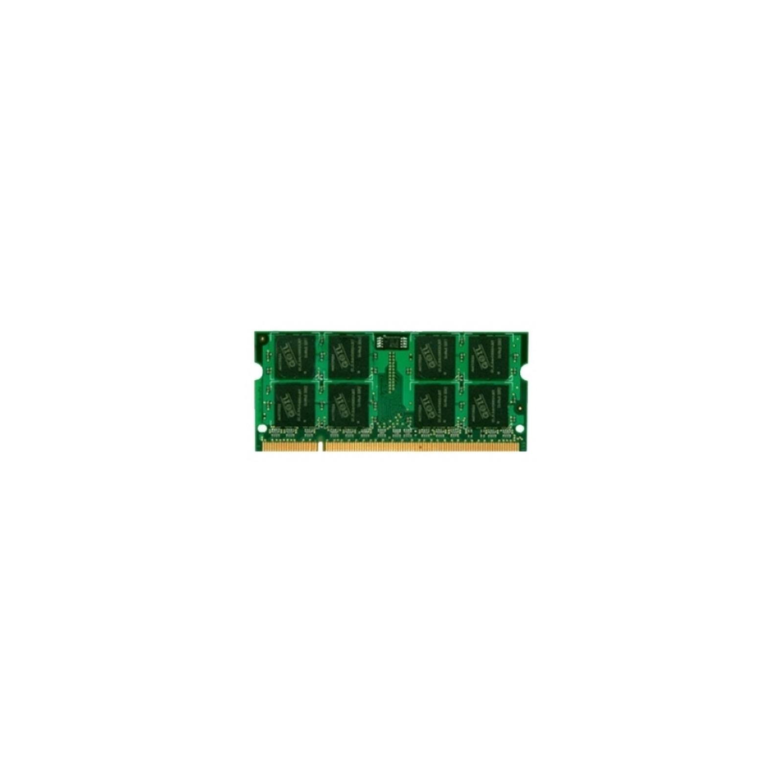 Модуль памяти для ноутбука SoDIMM DDR3 8GB 1333 MHz GEIL (GS38GB1333C9SC / GS38GB1333C9S)