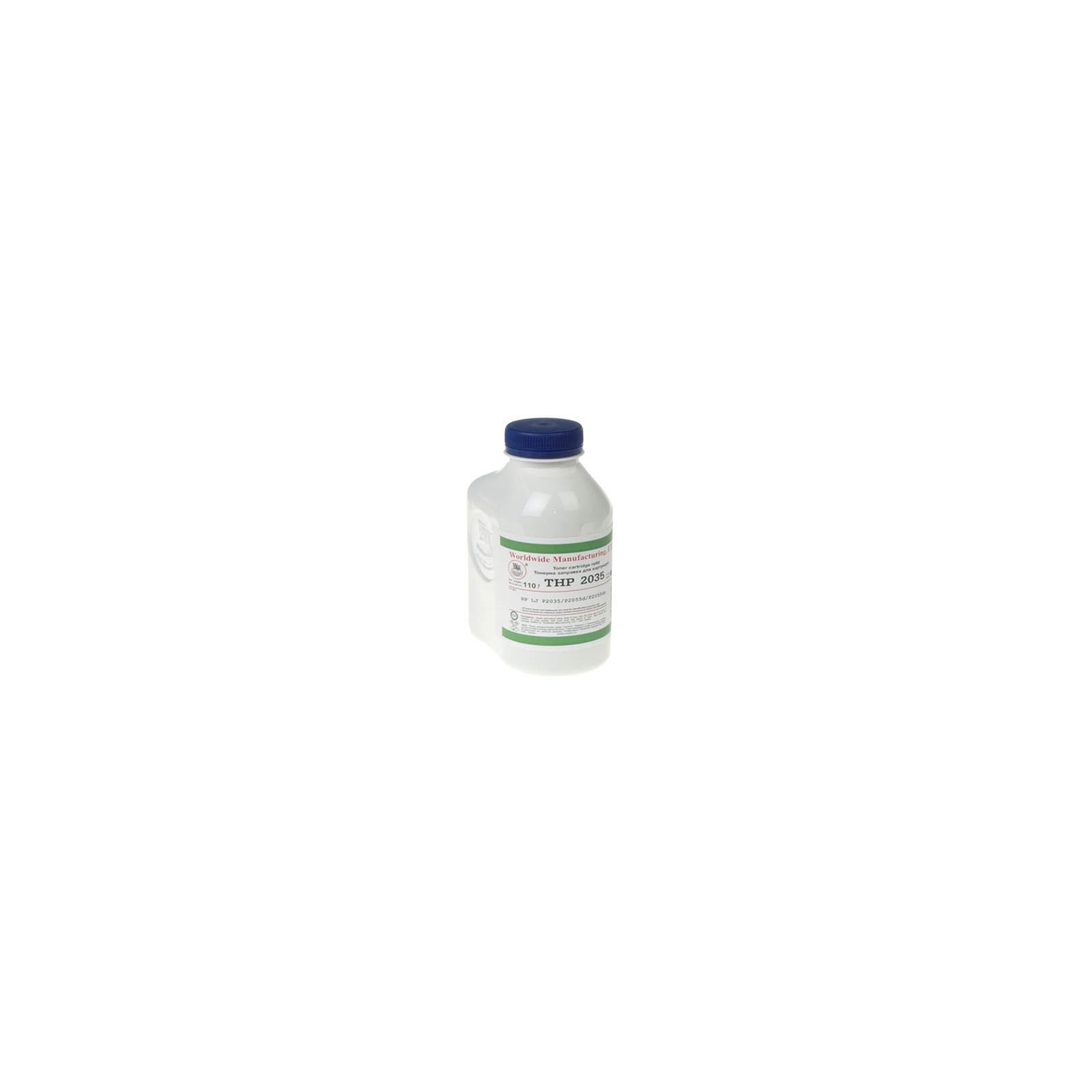 Тонер HP LJ P2035 WWM (TB94-1)
