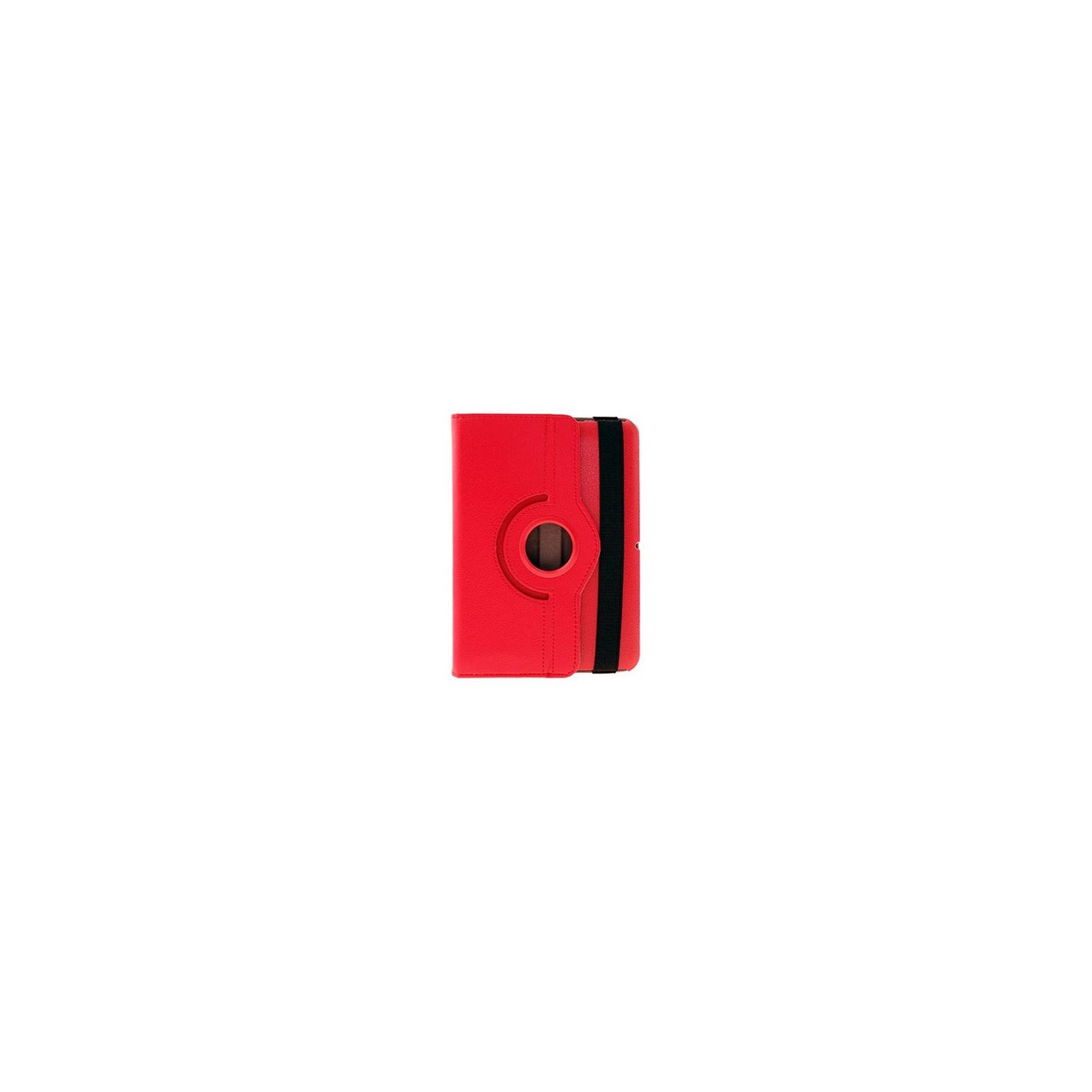 Чехол для планшета Drobak 7 Kindle Fire HD/Red/ ротатор (217103)