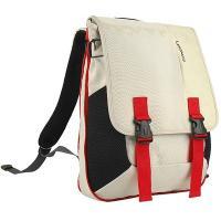 Рюкзак для ноутбука Crown 15.6 Harmony white and red (BPH3315WR)
