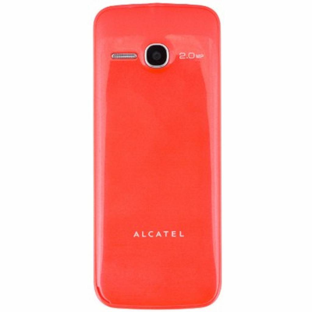 Мобильный телефон ALCATEL ONETOUCH OT-2005D Coralline (2005D-2GALUA1) изображение 2