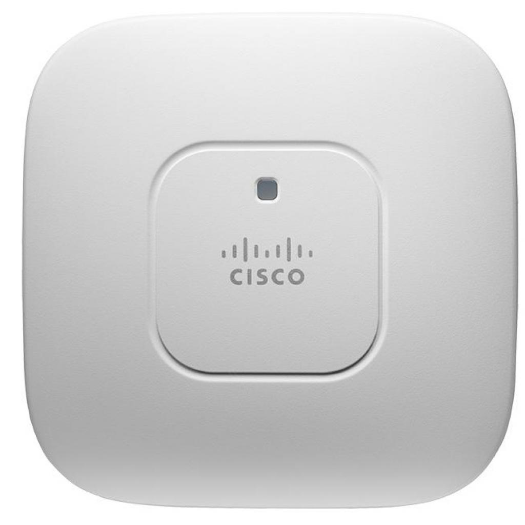 Точка доступа Wi-Fi Cisco AIR-SAP2602I-E (AIR-SAP2602I-E-K9)