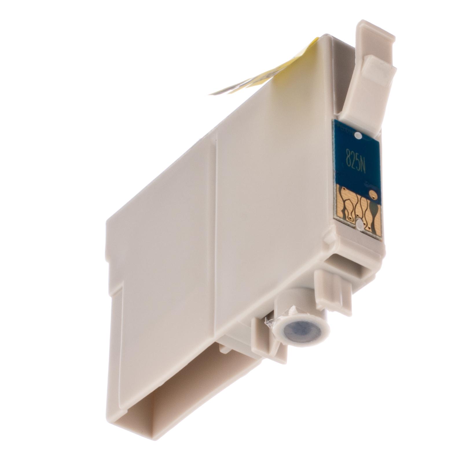 Картридж PATRON для EPSON R270/290/390/RX590 LIGHT CYAN (PN-0825) (CI-EPS-T08154-LC3-PN) изображение 8