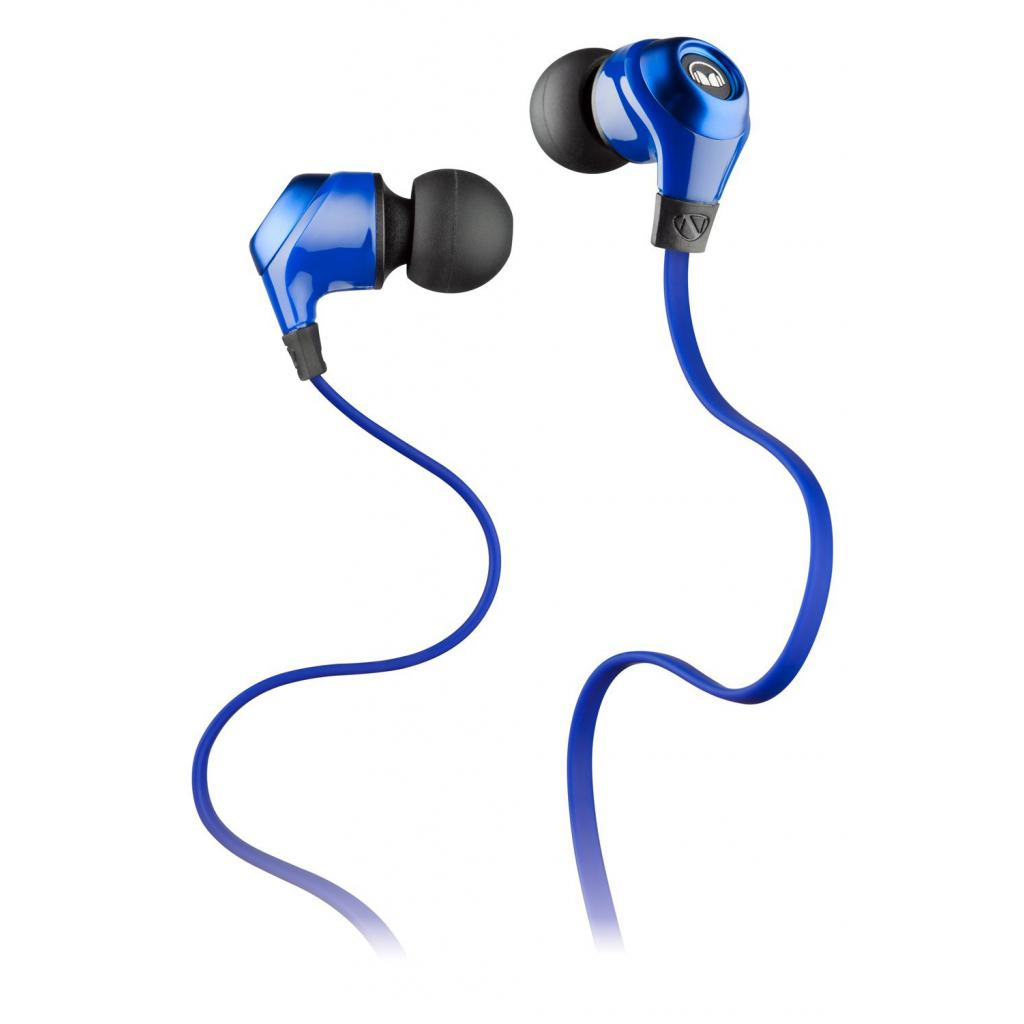 Наушники Monster NCredible NErgy In-Ear Cobalt Blue (MNS-128460-00)