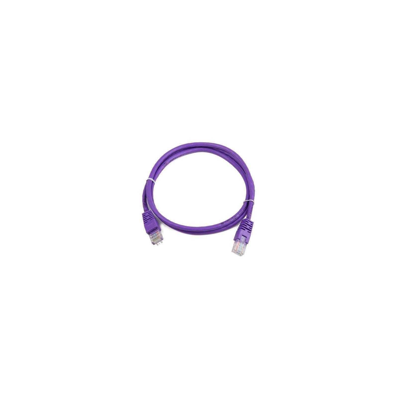 Патч-корд Cablexpert 0.25м (PP12-0.25M/V) изображение 2