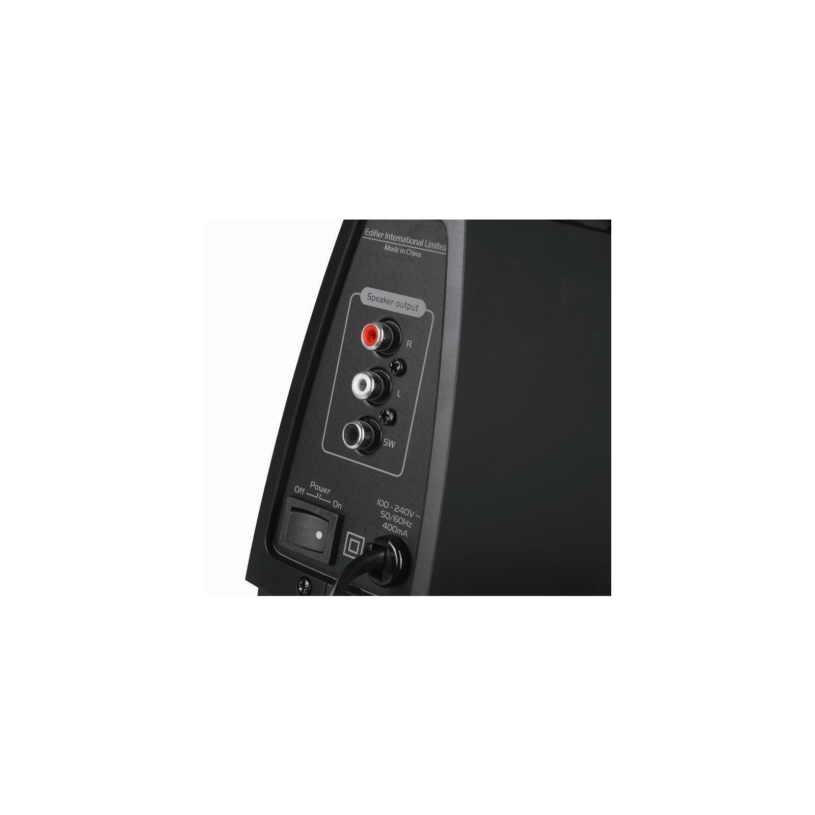 Акустическая система Edifier C2XD изображение 3